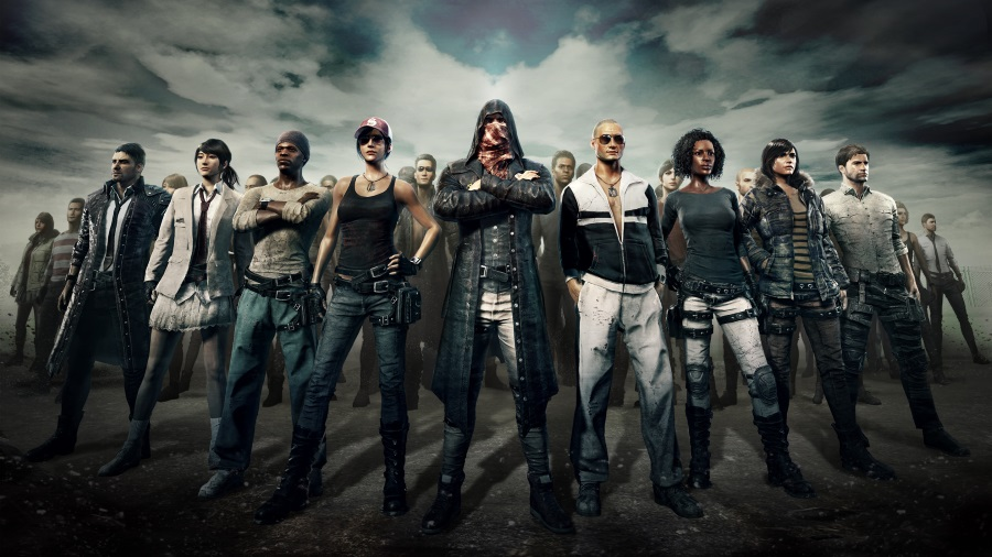 PlayerUnknown's Battlegrounds is the Survival Game for People That Don't Like Survival Games