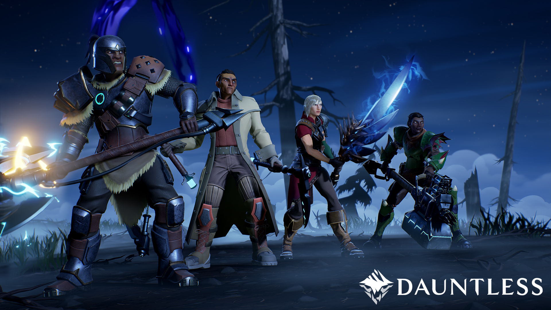 Dauntless Open Beta Delayed to Early 2018 to Incorporate Feedback