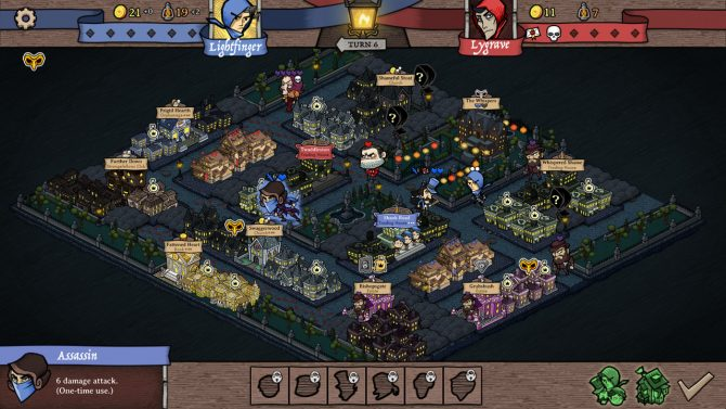 Antihero Review -- Upping the Ante for Strategy Indie Titles