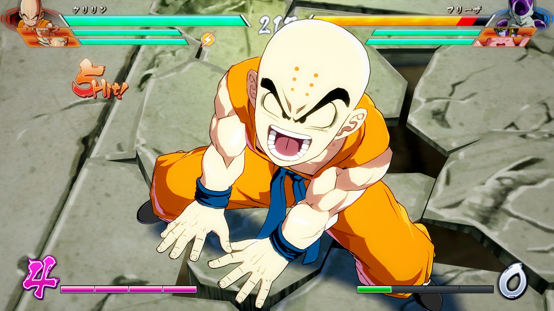 Dragon Ball FighterZ Receives New Screenshots Showing Piccolo and ...