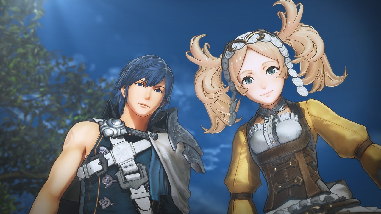 Fire Emblem Warriors for Nintendo Switch and 3DS Gets New ...