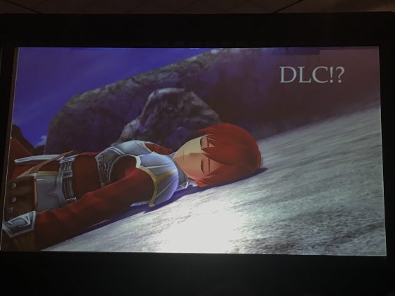NISA Reveals Silver Armor Pre-Order DLC For Ys VIII; Addresses Localization Issues in Screenshots