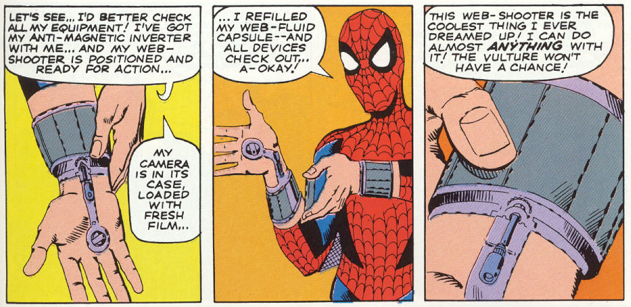 What I Want to See from Insomniac's Spider-Man After Watching 'Homecoming'