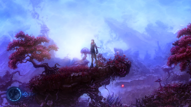 Beautiful looking RPG/Platformer Ved launches Square Enix Collective Campaign with New Trailer