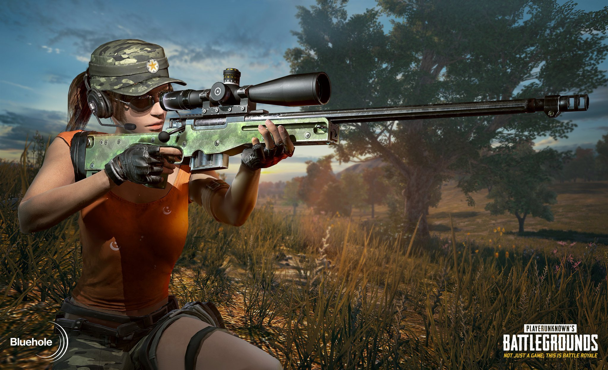 Playerunknown S Battlegrounds First Person Only Servers Now