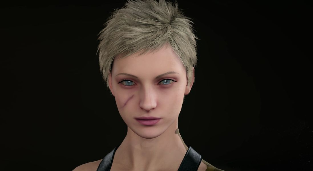 Final Fantasy XV Multiplayer Has Playable Female Characters