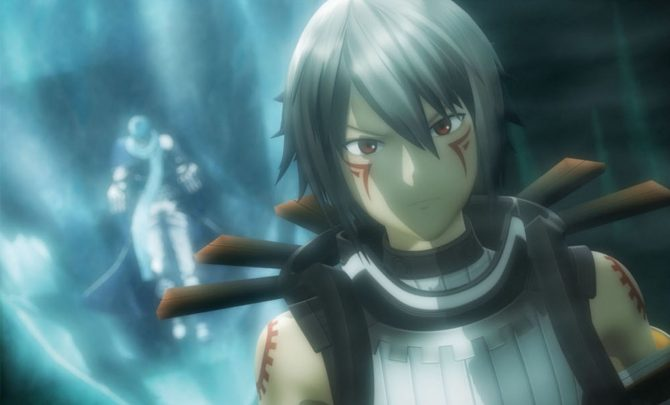 .hack//G.U. Last Recode Review -- A Whole New World