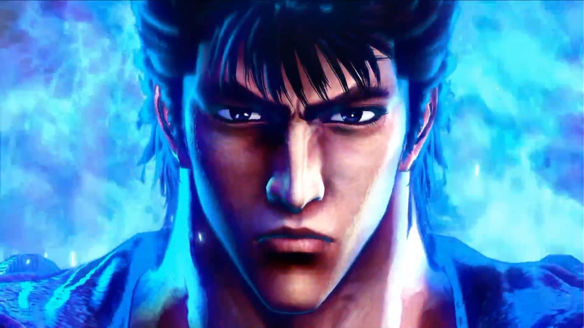 Fist Of The North Star Game Hokuto Ga Gotoku Announced For Ps4