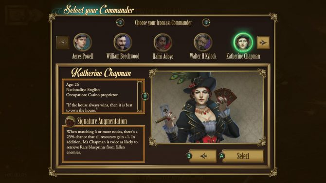 Ironcast Review -- Nintendo Switch Meets Steampunk
