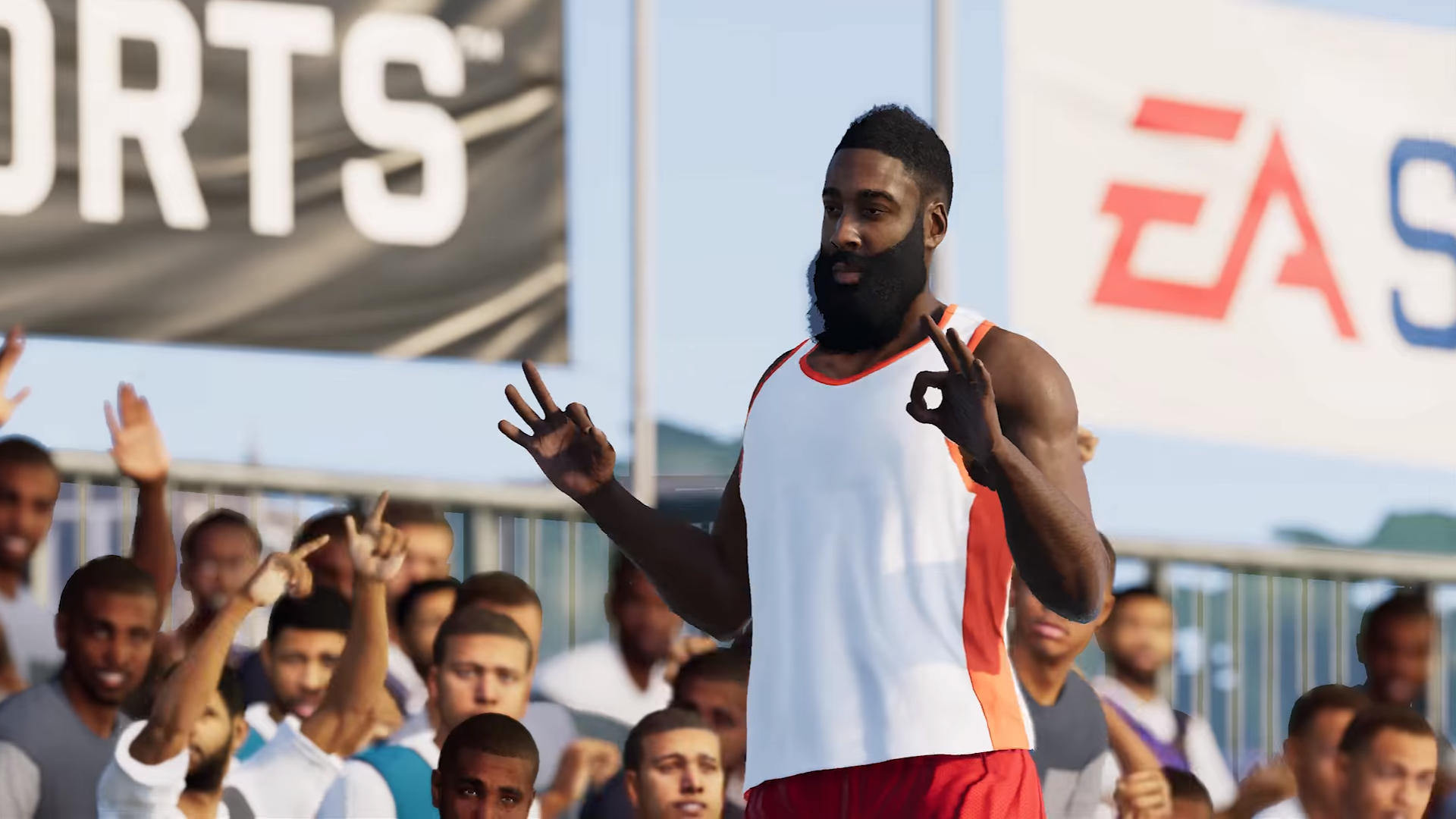 NBA Live 18 Preview -- Getting Back into the Game