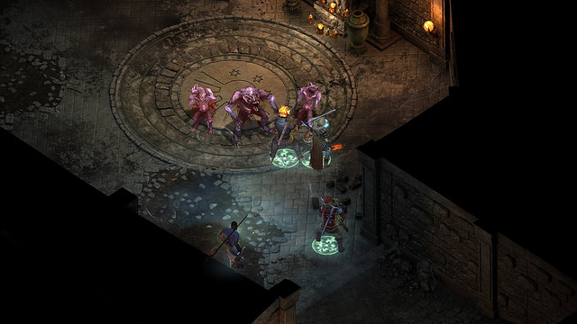 Pillars of Eternity: Complete Edition Review -- A Story For the Ages