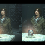 Rise of the Tomb Raider Xbox One X PS4 Pro 2
