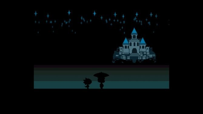 Undertale Review -- Filled With Determination