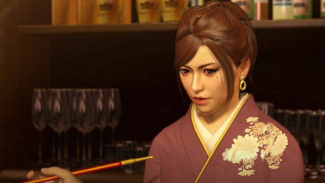 Yakuza Kiwami Review -- This Is How a Remake Should Be Done
