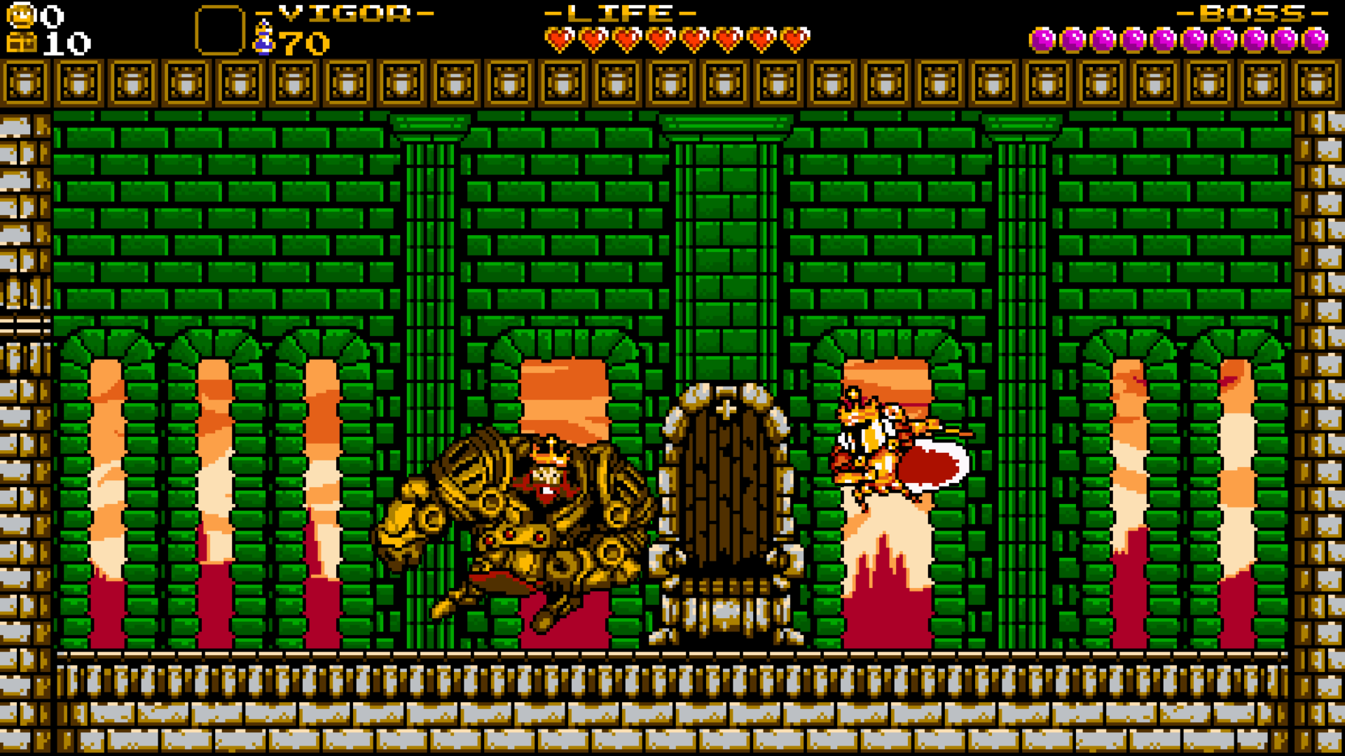 Shovel Knight King Of Cards And Showdown To Release In December