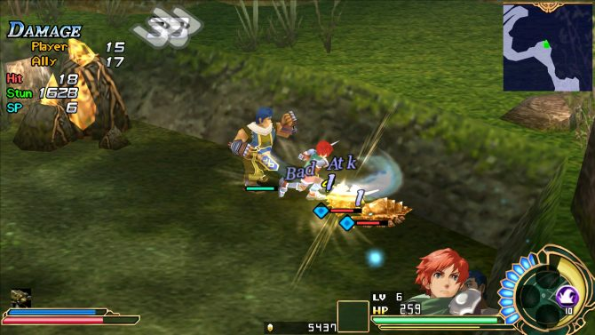 Second-Opinion: Ys Seven PC -- Finally Unchained From PSP Exclusivity