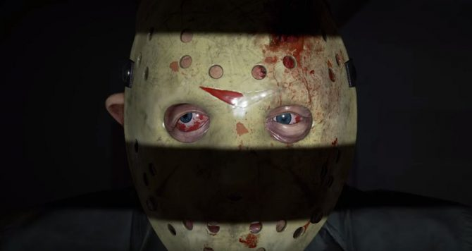 Friday the 13th: The Game Teases New Part 4 Map, the Jarvis House