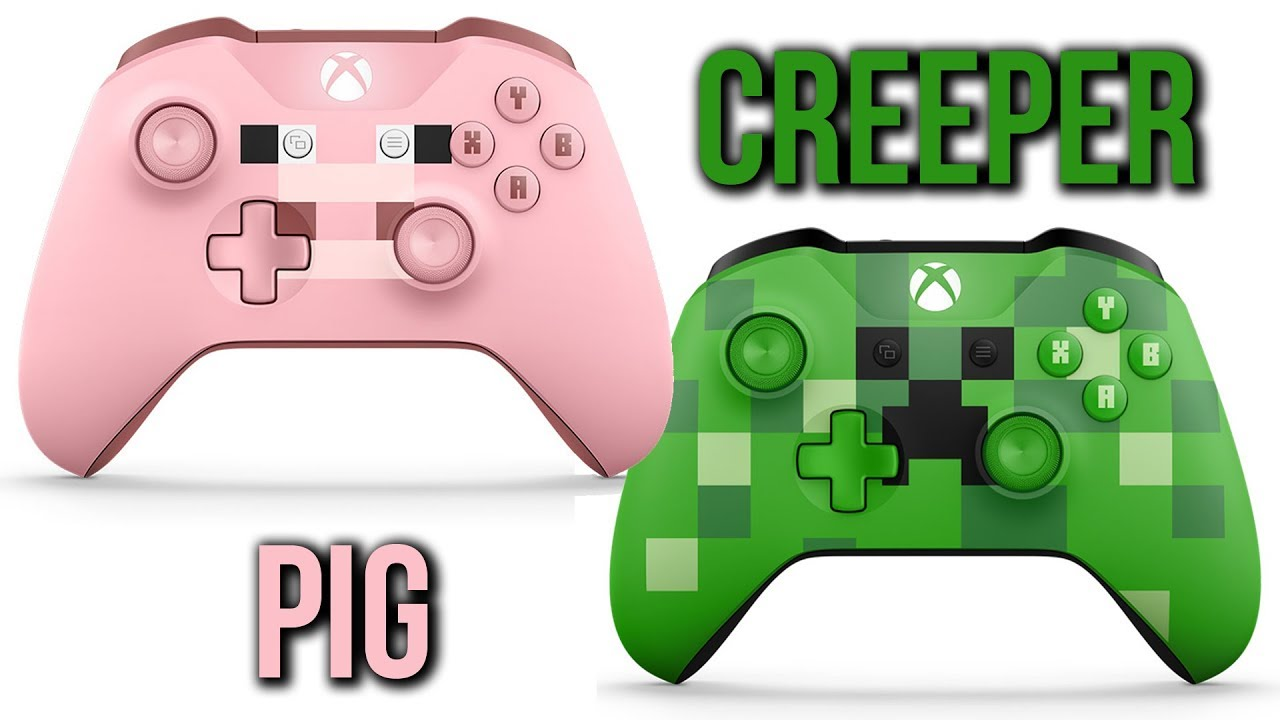 can you play minecraft with a controller on pc