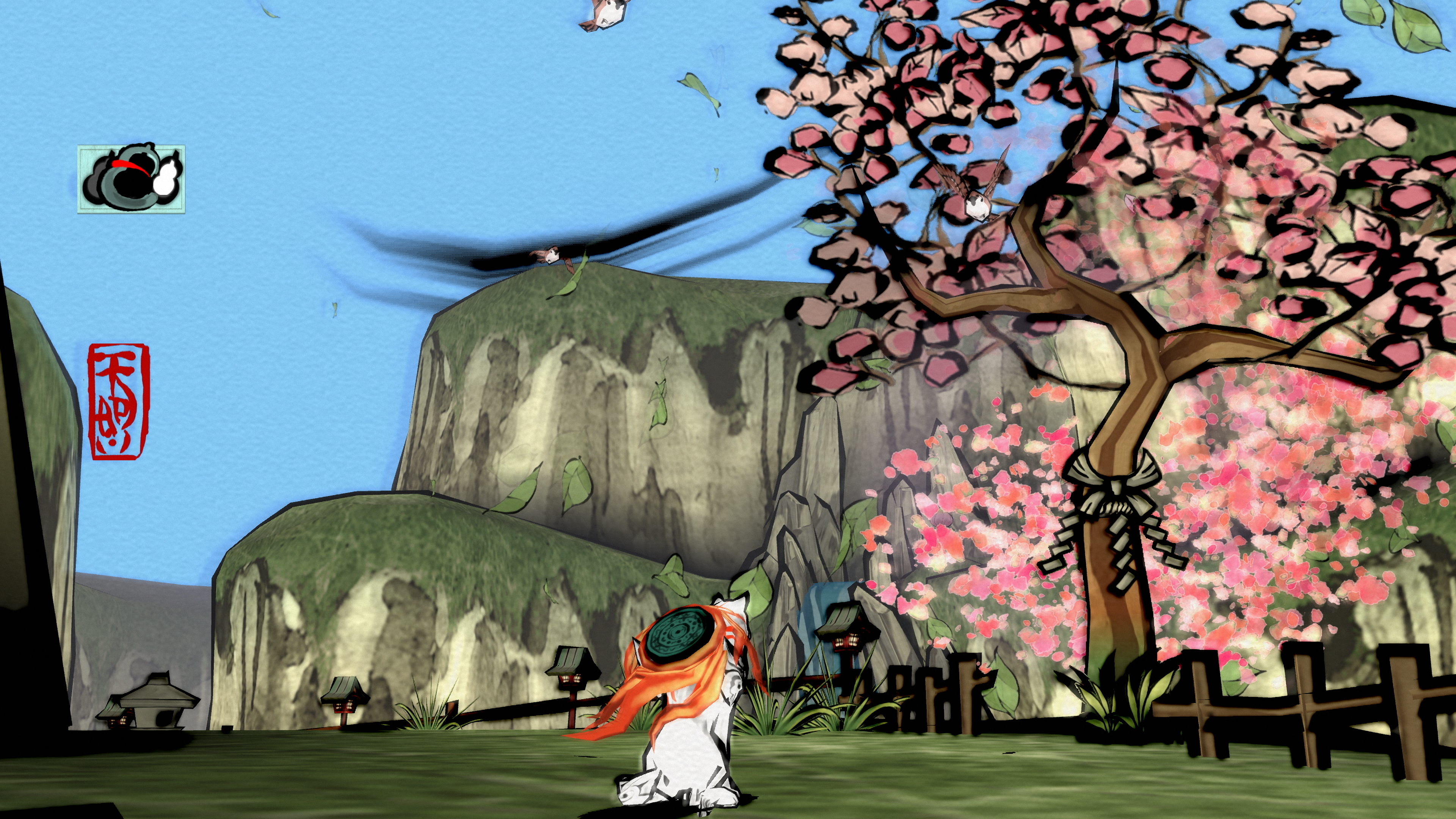 Okami Getting Re-Released On Current-Gen Platforms is a Shot at Reviving the Franchise