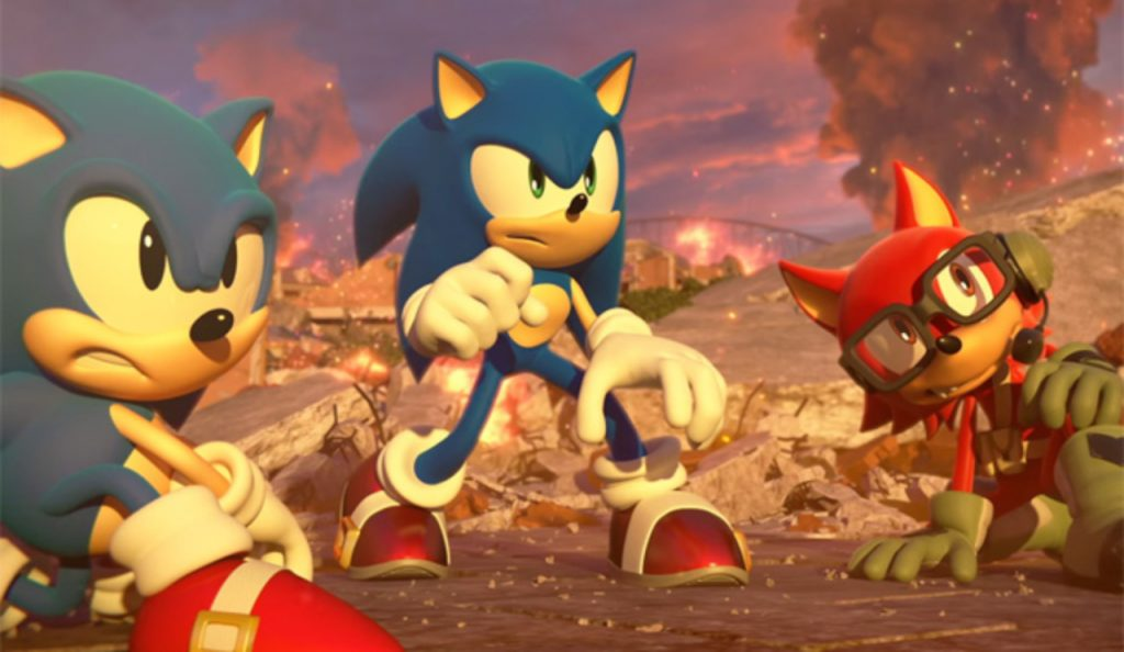 PS Plus March 2020 Games Include Sonic Forces and Shadow of the Colossus