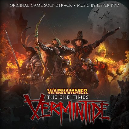 Warhammer: The End Times - Vermintide Official Soundtrack Announced