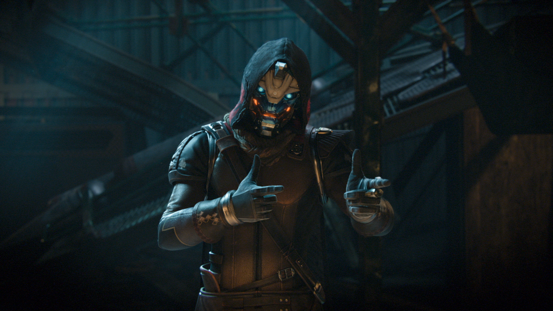 Destiny 2 Review Seeing Things In A New Light