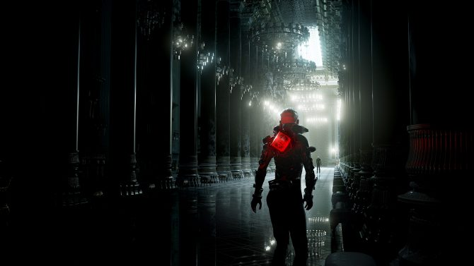 ECHO Preview -- A Unique Approach to Story-driven Stealth Gameplay