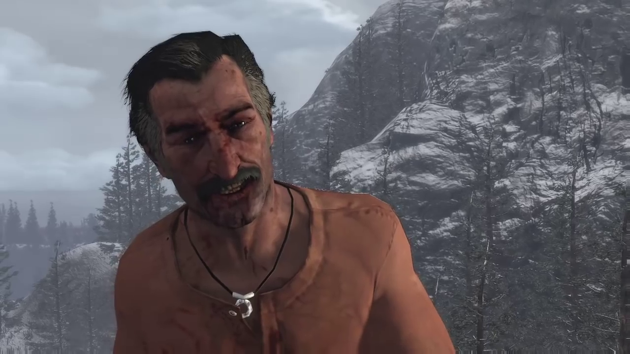 Red Dead Redemption 2 and What the Latest Trailer Shows About Our Return to the West