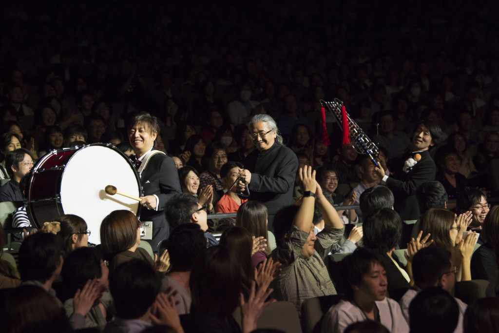 Final Fantasy XIV Orchestra Concert -- The Emotional Culmination of Seven Years of Adventures