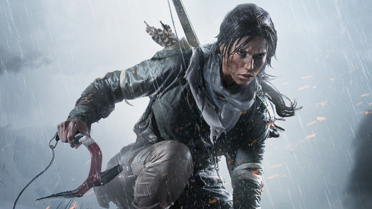 rise of the tomb raider blood ties dlc download