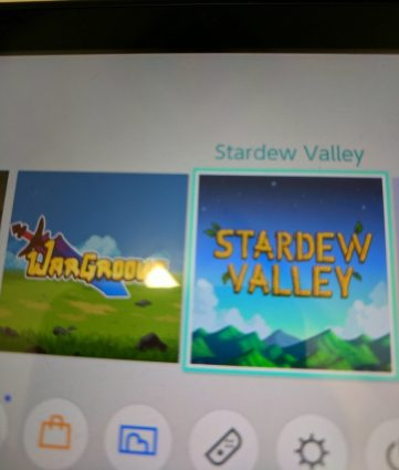 File Size for Stardew Valley on Switch Revealed
