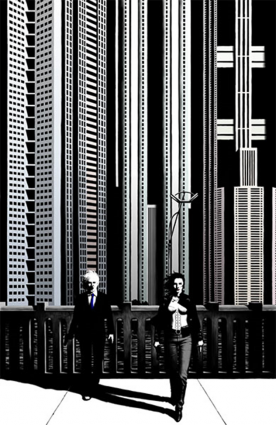 The 25th Ward: The Silver Case Gets Release Date on PlayStation 4 in Japan
