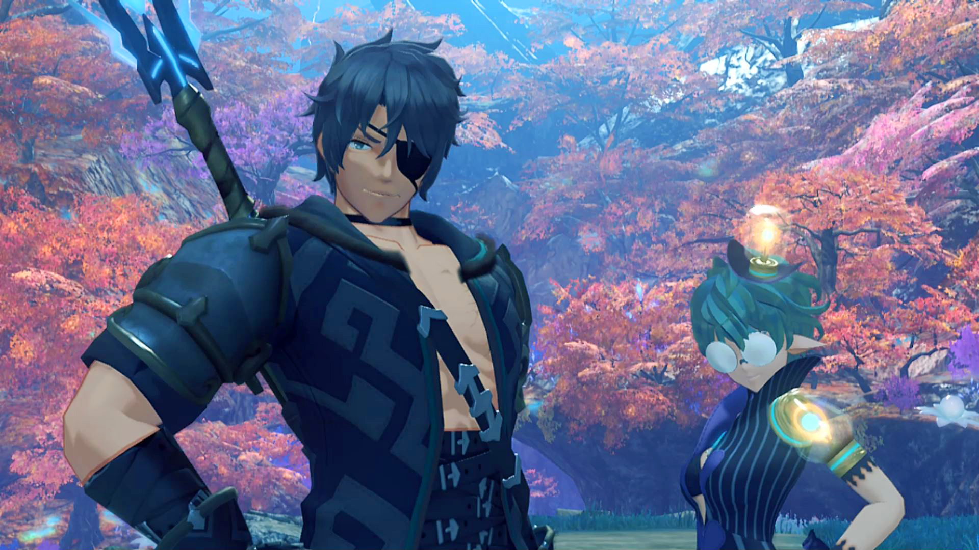 Xenoblade Chronicles 2 February Update Will Add A New Game Plus Mode