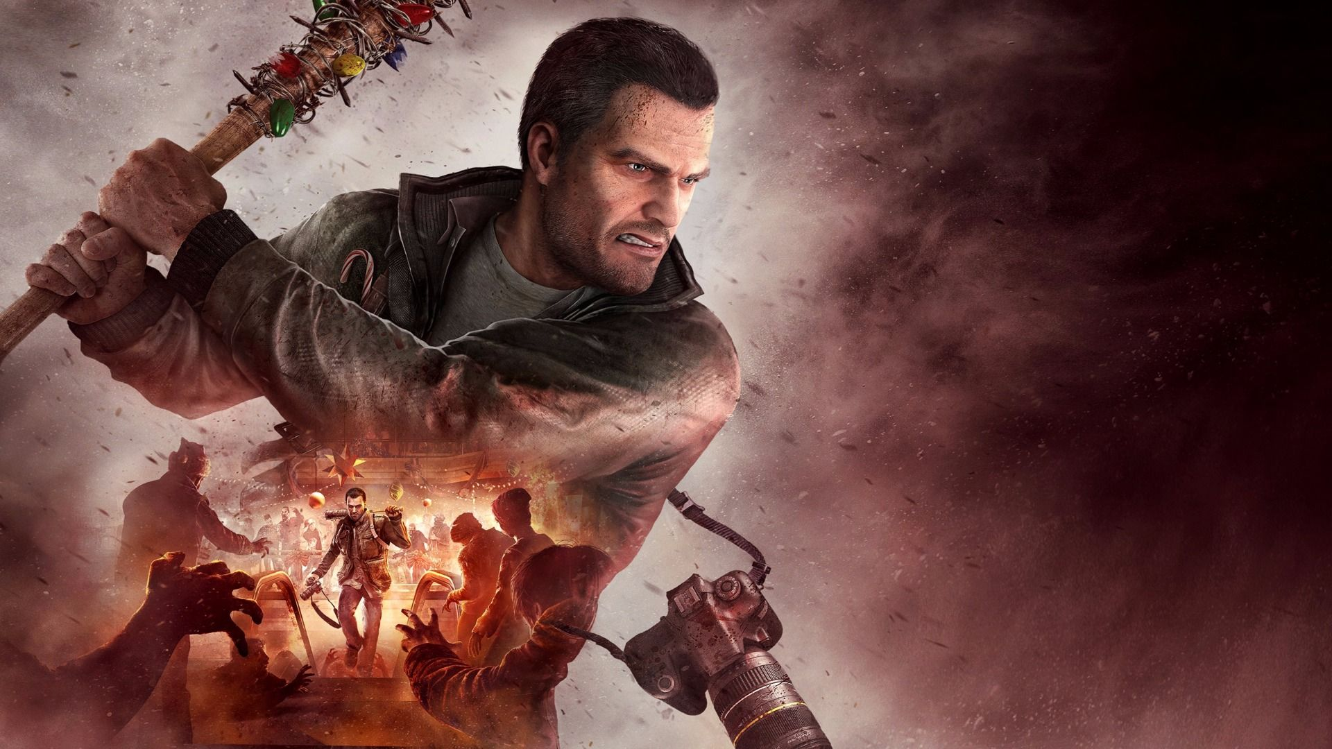 Dead Rising 4 Frank S Big Package Review A Package I Don T Want