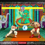 Street Fighter 30th Anniversary Nintendo Switch PC PS4
