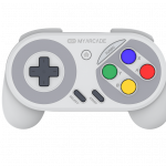 Super Gamepad Coming to Europe and Japan's SNES Classic with Famicom Color Scheme