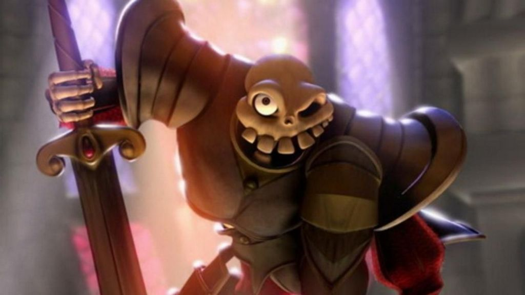 MediEvil Short-Lived Demo Expanded and Re-Released