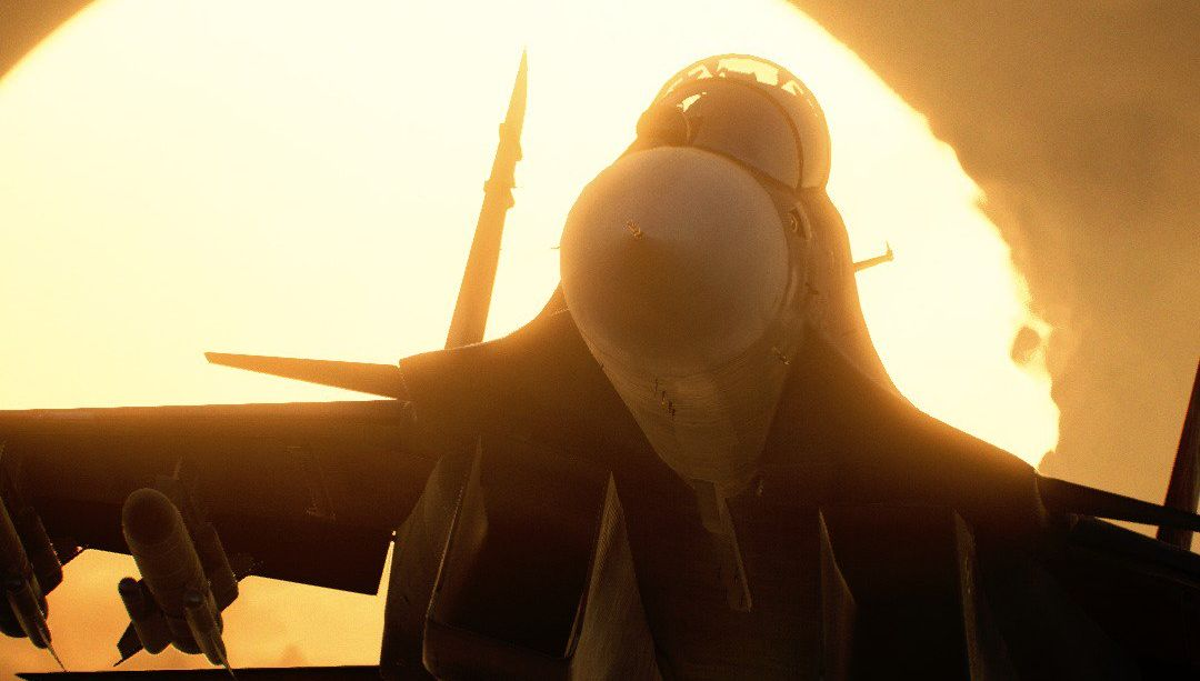 Ace Combat 7 Gets Beautiful 1080p Images Showing Fighters