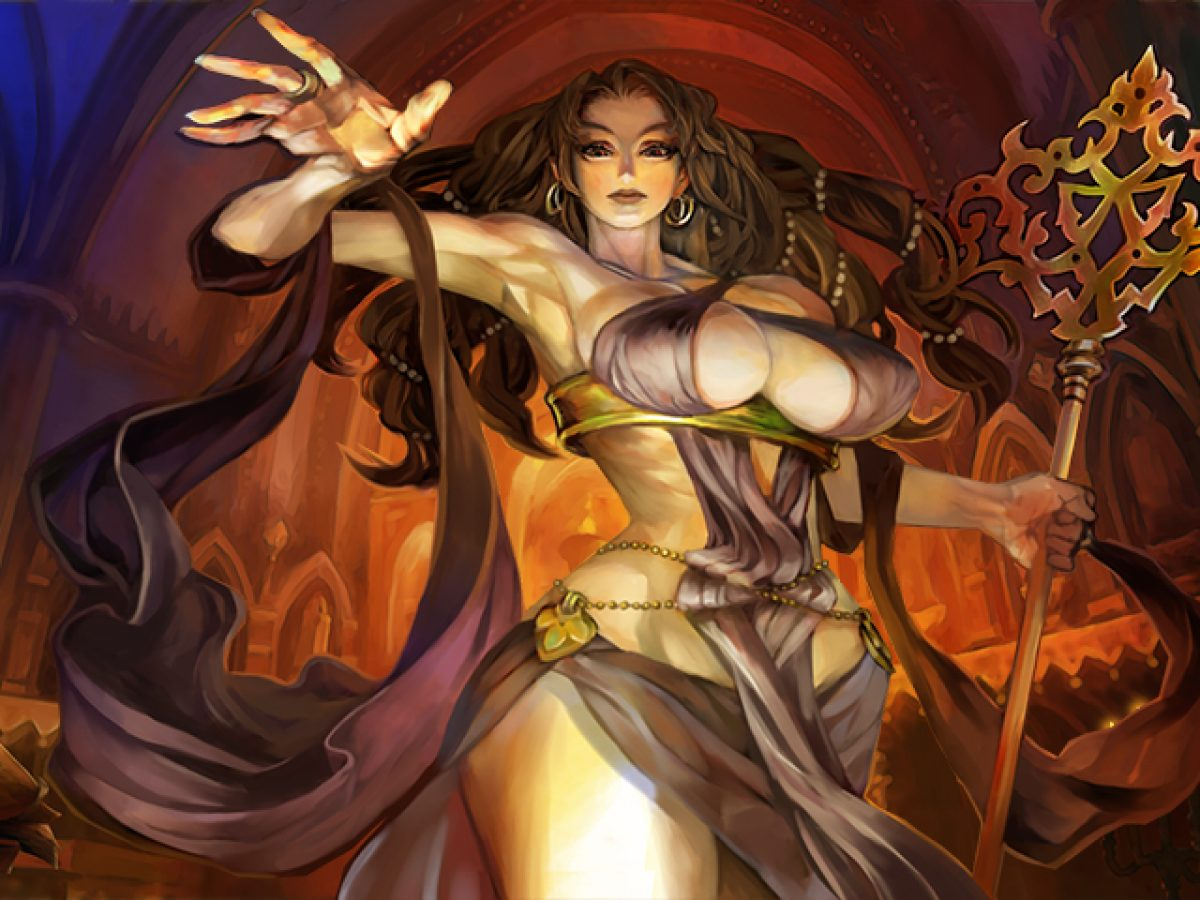 Dragon S Crown Pro For Ps4 Gets Tons Of Screenshots Showing