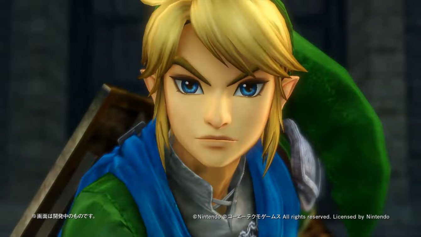 Hyrule Warriors Definitive Edition For Nintendo Switch Gets First Action Packed Trailer
