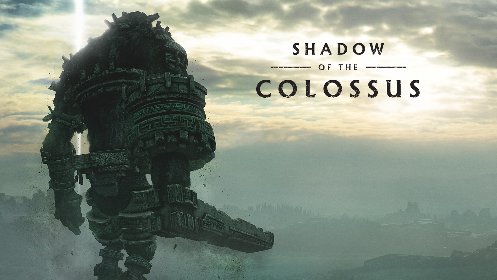 Shadow Of The Colossus Review One Of The Best Remakes Ever