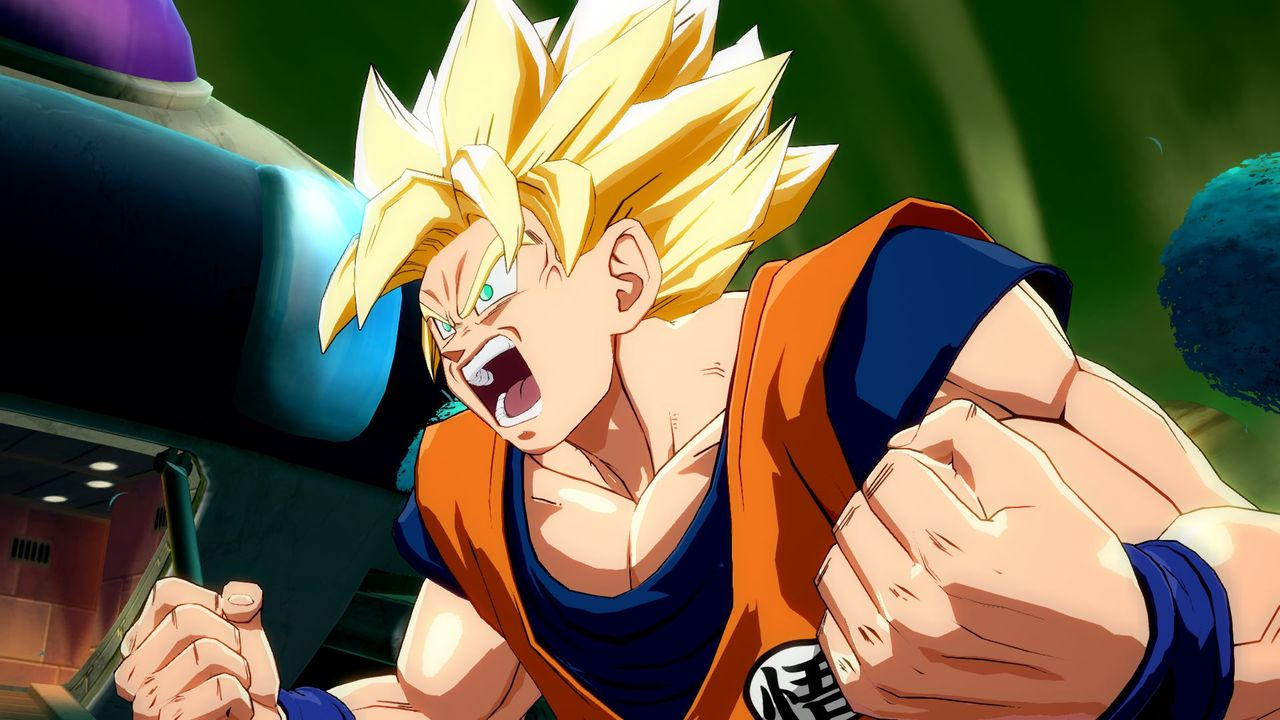 Dragon Ball FighterZ Open Beta Gets Extended