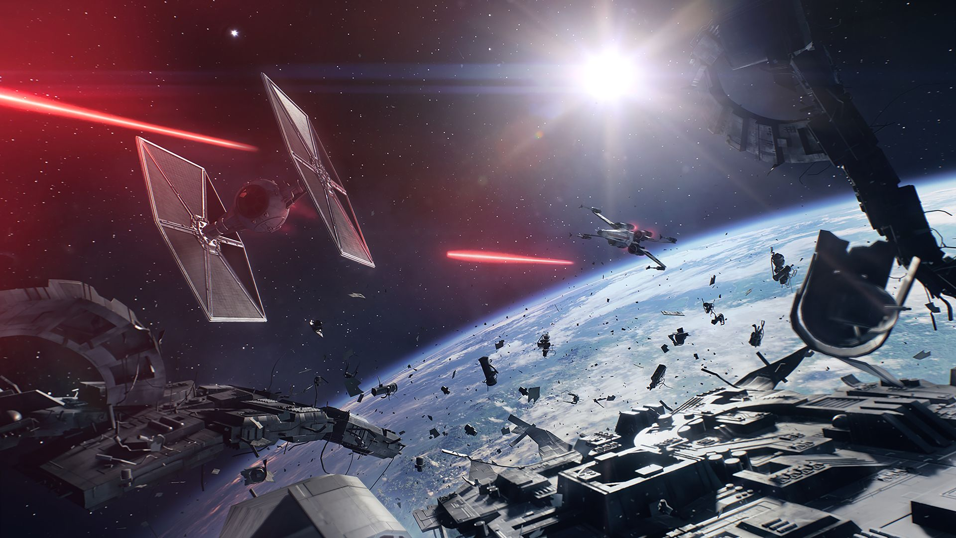 Star Wars Battlefront Ii Servers To Be Updated Today Fixes