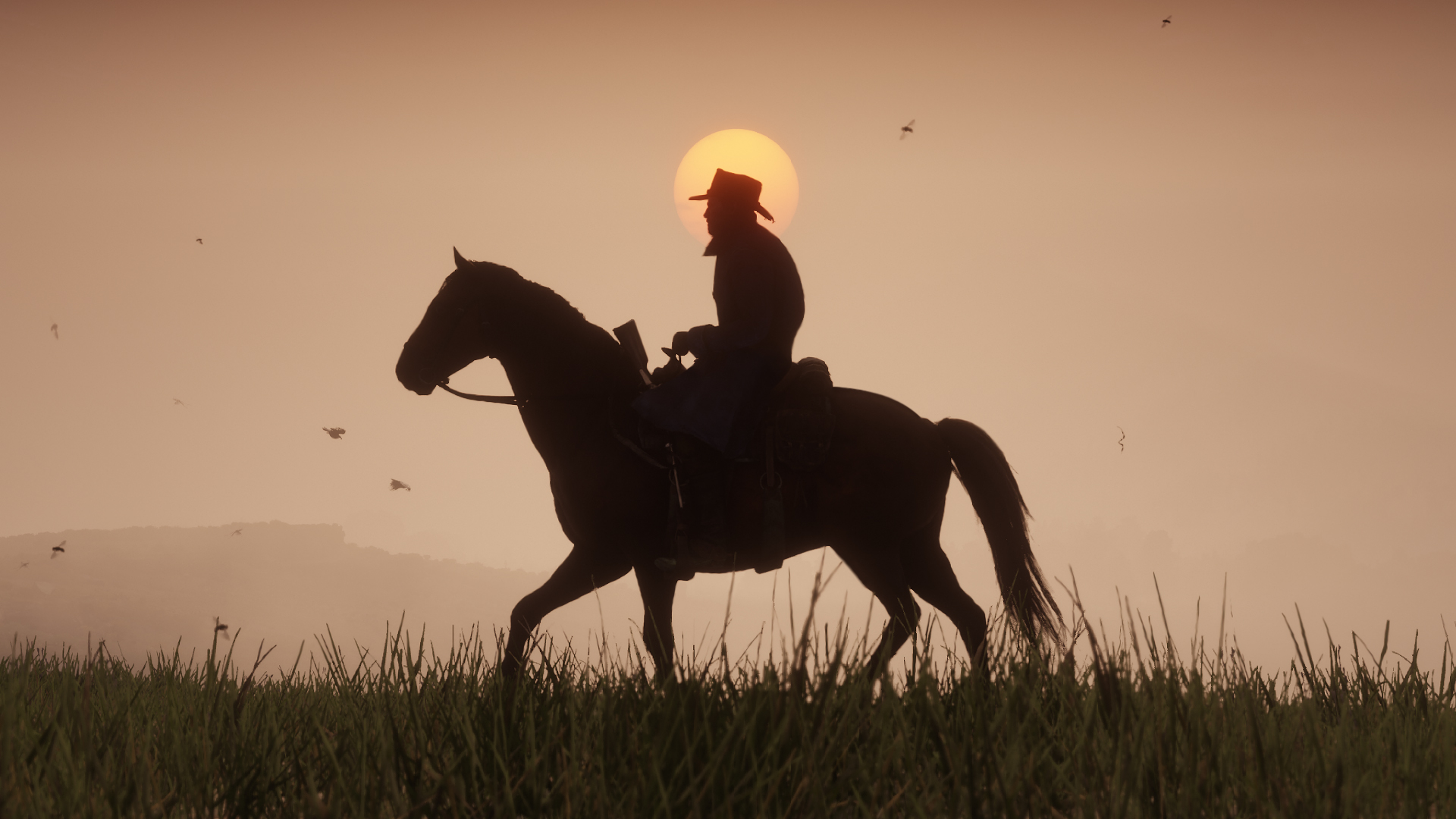 The 5 Westerns You Should Watch Before Red Dead Redemption 2