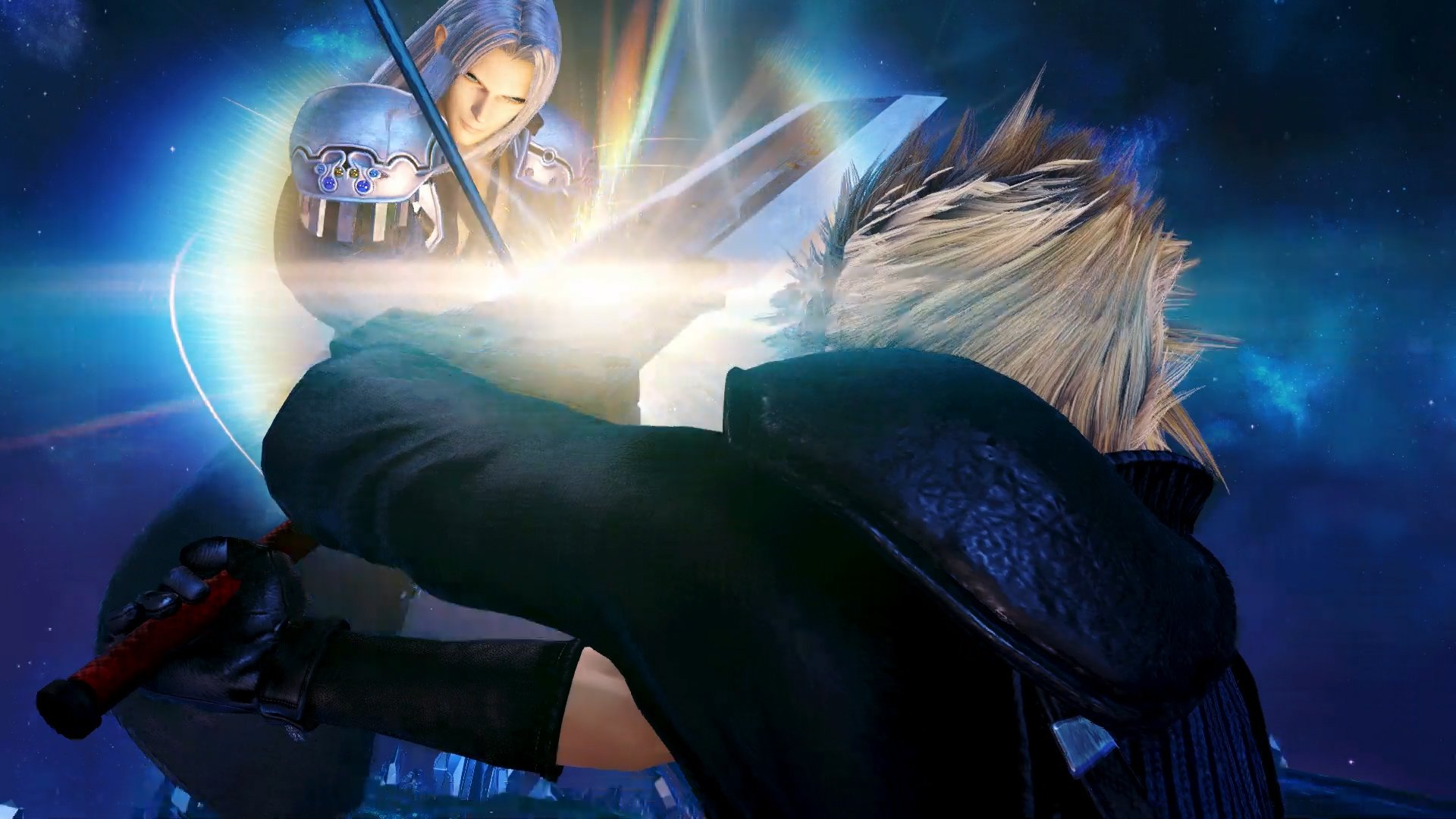 Dissidia Final Fantasy NT Director Would Like to Try One-On-One Battles in a New Game