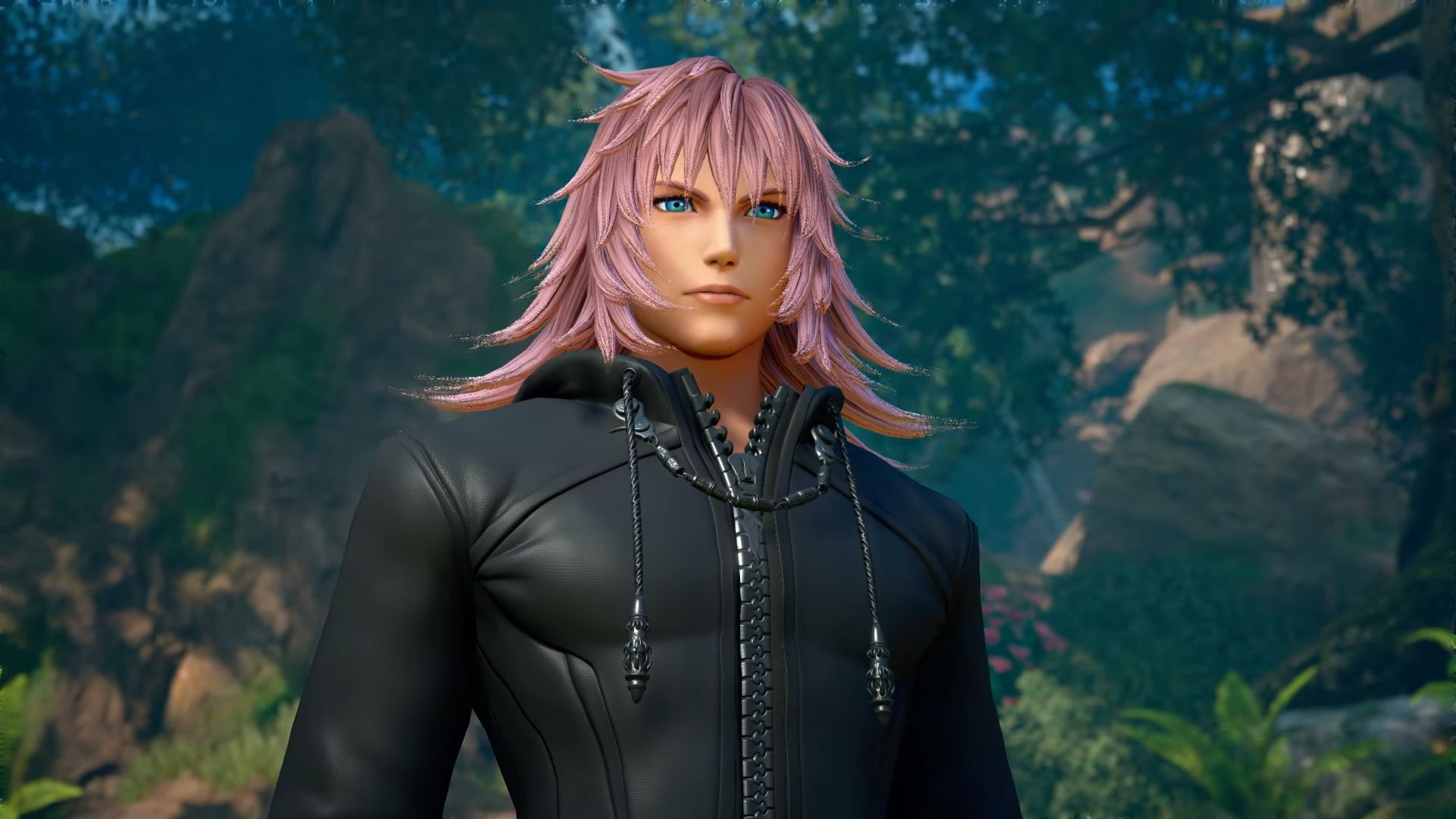 New Kingdom Hearts III Trailer With English Subtitles and