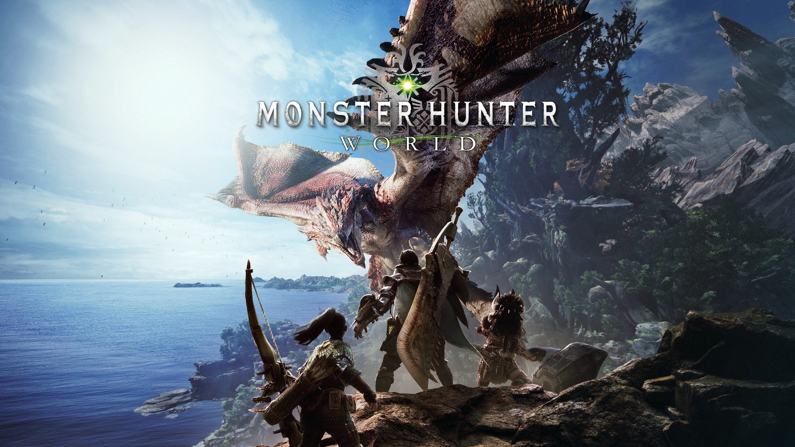 Monster Hunter World Is Free To Play On Ps4 For A Short Period Of Time