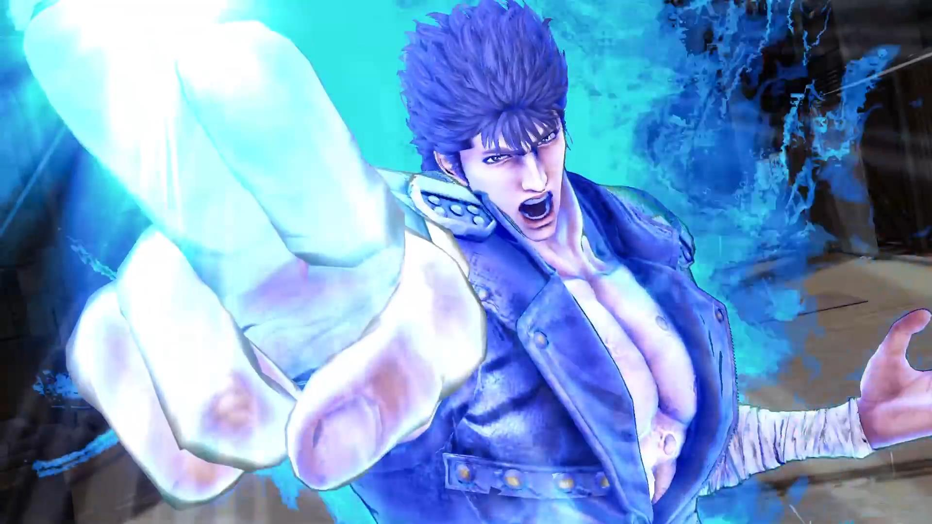 Hokuto Ga Gotoku for PS4 Getting Eight Free DLC Packages