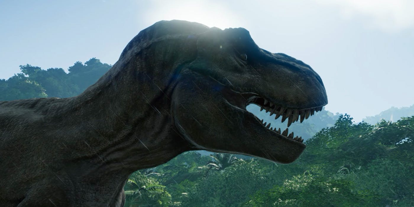 Jurassic World Evolution Opens the Park for Consoles and PC
