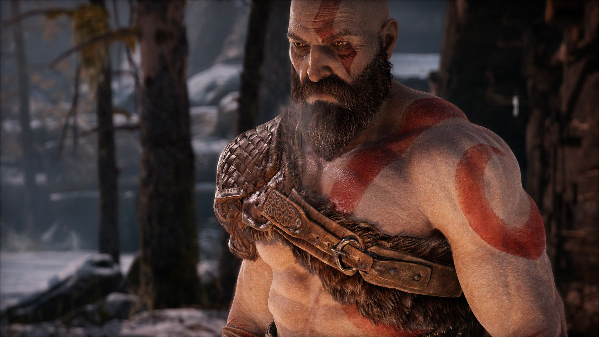 Learn How One God Of War Voice Actor Prepared For The Role